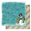 Papier do scrapbookingu 2-str 10512 x5