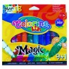 Pisaki Patio Colorino Magic 10 kol x1