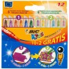 Pisaki BIC Couleur & Create Mini 12 kol x1