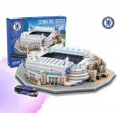 Model stadionu Chelsea Stamford Bridge