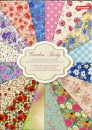 Blok do scrapbookingu A4 Dan-Mark Garden Party x1