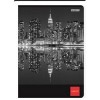 Brulion A5  96k TOP New York kratka x1