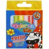 Kreda Patio Colorino Kids kolorowa x16
