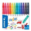 Pisaki Pilot Frixion Colors Set 12 kol x1