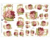 Papier do decoupage A3 ITD - 335 kosz r�any