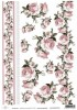 Papier do decoupage A4 ITD Soft - 024 r�e